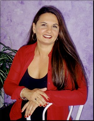 Roxanne Shelaby