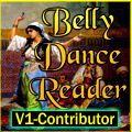 Contributor to the Belly Dance Reader Volumn 1