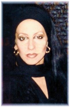 Alanna Abir
