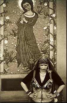 Beth of Romani