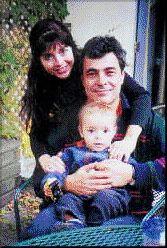 jalilah's family
