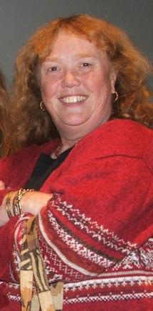 Linda Grondahl