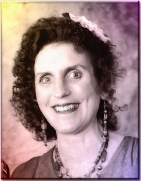 Mary Ellen Donald
