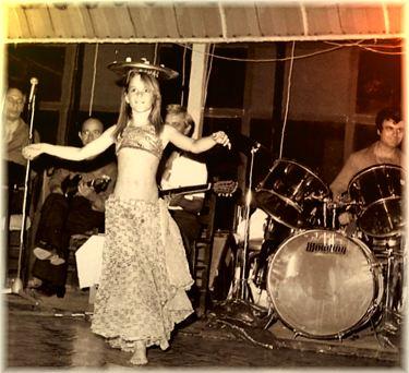 Young Melina