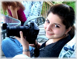 Samira Hafezi