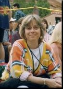 Barbara Bolan