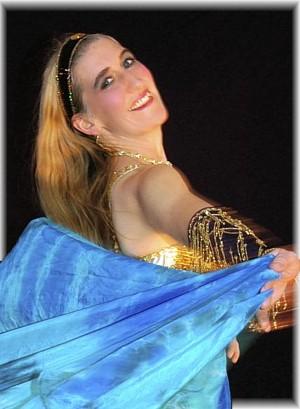 Nina Amaya