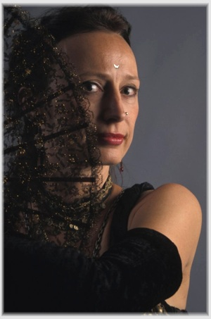 Tanya Saahira Kieselbach