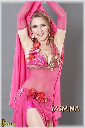 Yasmina of Cairo