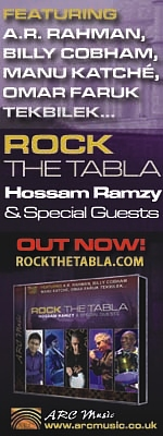 Rock the Tablah now Available!