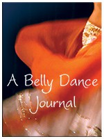 Lauren Haas- The Belly Dance Journal