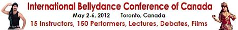 Bellydance Conference