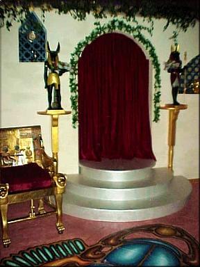 Al Masri Stage