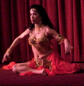 Image result for Belly dancers ready for competition in Canyonville