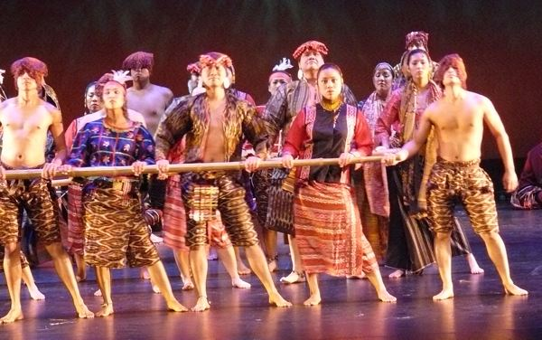 San Francisco Ethnic Dance Festival Weekend 1 for the Gilded Serpent
