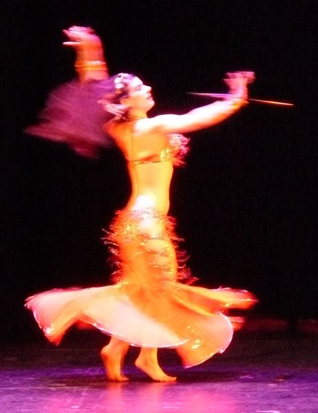 San Francisco Ethnic Dance Festival Weekend 1 for the Gilded
