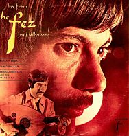 Live at the Fez LP