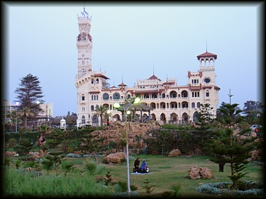Momtaza Palace