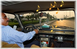 Taxi Music