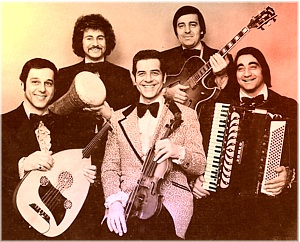 Fred Elias Ensemble
