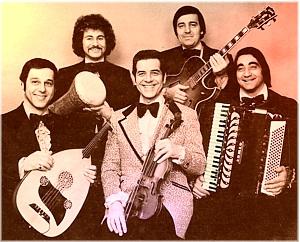 Fred Elias Ensemble