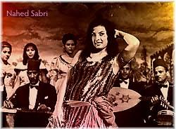 Nahed Sabri