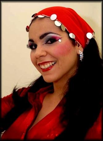 Rosanna Valera