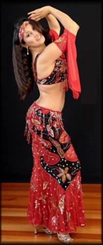 Sahar Sami