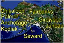 The Bellydance Communities of Alaska