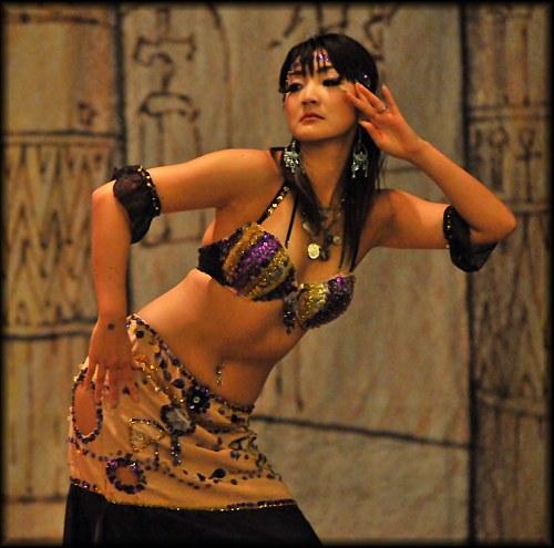 Jamila Dance