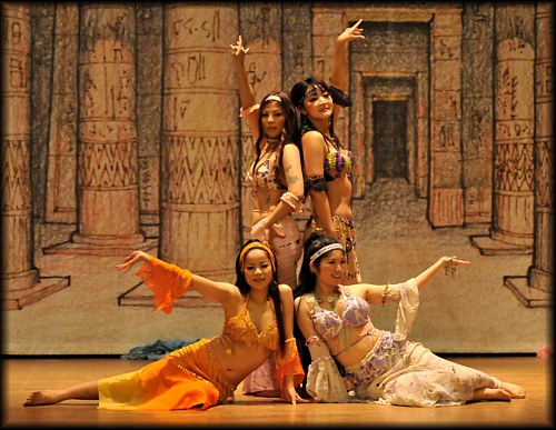 Jamilah Dance
