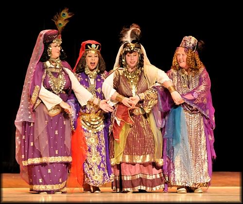 Dance Maghreb