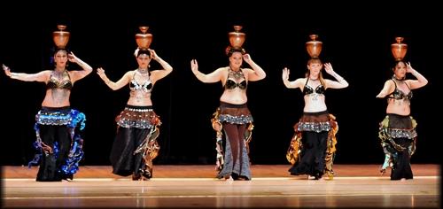 Malia De Felice Dance Company
