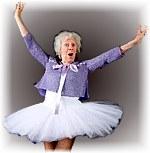 Grandama Dancer