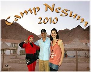 Camp Negum 2010