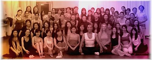 Class in Japan