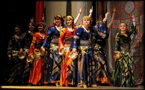 Denai's Dancers