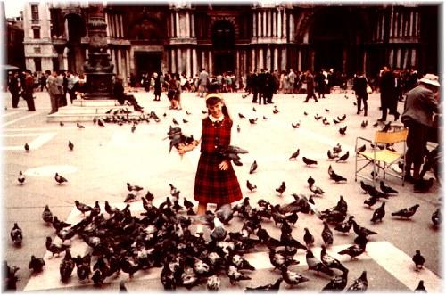 Malia in Venice