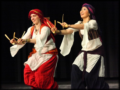 Karavansaray Dance Company