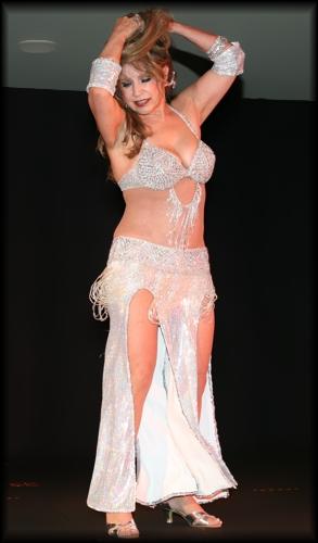 Leyla Amir
