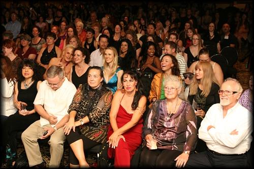 Random Audience