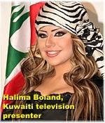 Halima Bolad