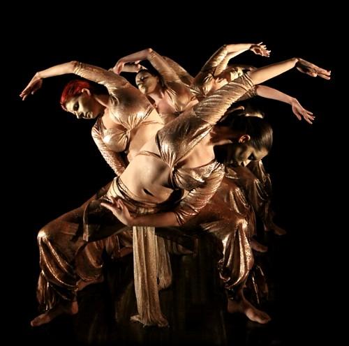 Dalia Carella Dance Company