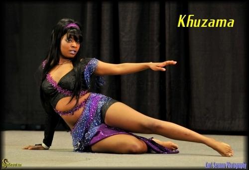 Khuzama