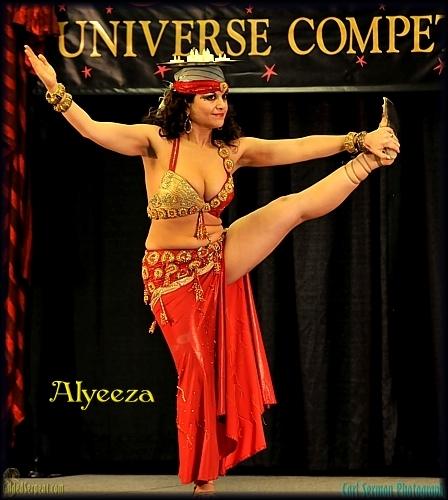 Alyeeza