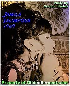 Jamila in 1969