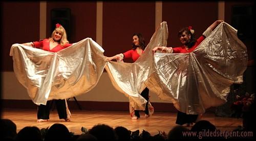 Ahlam Dance Company