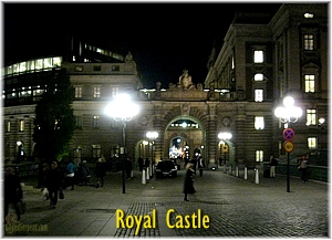 Royal Castle