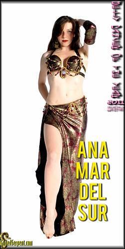 Anna Mar Del Sur