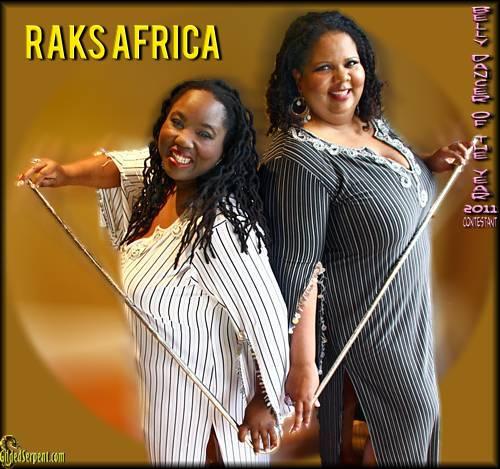RaksAfrica
